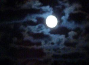 lua-noite